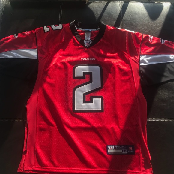 fb25cbab Nfl Atlanta falcons football jersey